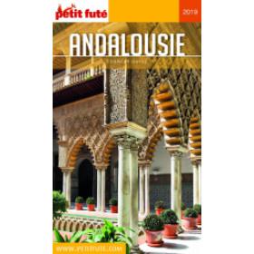 ANDALOUSIE 2019 - Le guide numérique