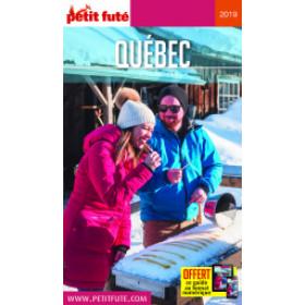 QUÉBEC 2019
