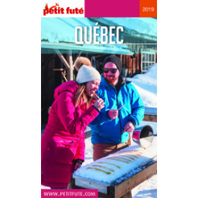 QUÉBEC 2019 - Le guide numérique