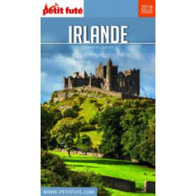 IRLANDE 2019/2020 - Le guide numérique