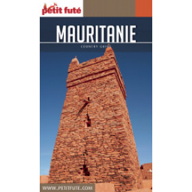 MAURITANIE 2019/2020 - Le guide numérique