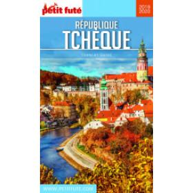 RÉPUBLIQUE TCHÈQUE 2019/2020 - Le guide numérique