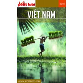 VIETNAM 2019 - Le guide numérique