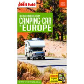 LES PLUS BEAUX CIRCUITS EN CAMPING-CAR EN EUROPE 2019/2020