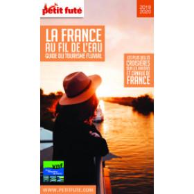 LA FRANCE AU FIL DE L'EAU 2019 - Le guide numérique