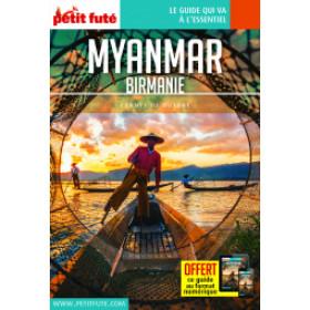 MYANMAR - BIRMANIE 2019