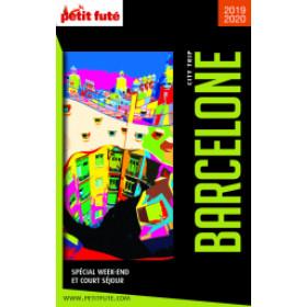 BARCELONE CITY TRIP 2019 - Le guide numérique