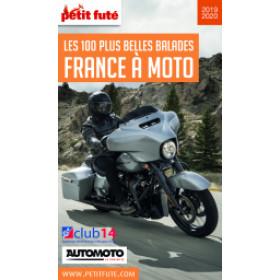 FRANCE À MOTO 2019 - Le guide numérique