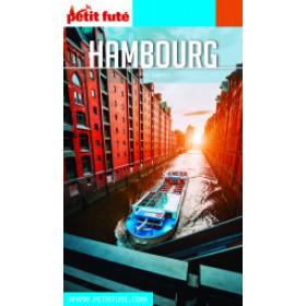 HAMBOURG 2019 - Le guide numérique