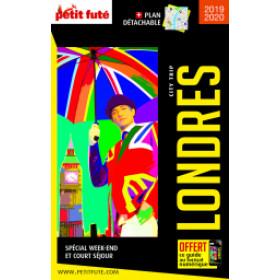 LONDRES CITY TRIP 2019