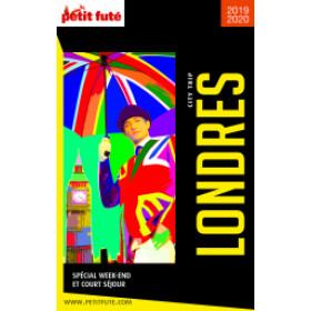 LONDRES CITY TRIP 2019 - Le guide numérique