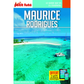 MAURICE / RODRIGUES 2019