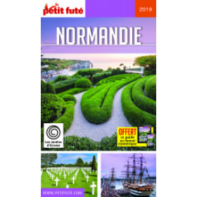 NORMANDIE 2019