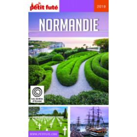 NORMANDIE 2019 - Le guide numérique