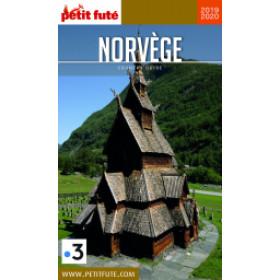NORVÈGE 2019/2020 - Le guide numérique