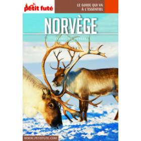 NORVÈGE 2019 - Le guide numérique