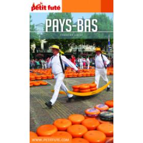 PAYS BAS 2019/2020 - Le guide numérique