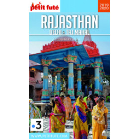 RAJASTHAN 2019/2020 - Le guide numérique