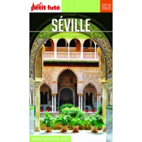SÉVILLE 2019/2020 - Le guide numérique