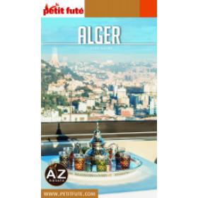ALGER 2019/2020 - Le guide numérique
