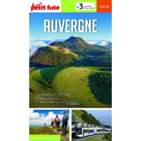 AUVERGNE 2019 - Le guide numérique