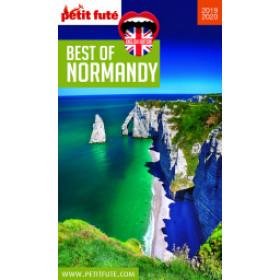 BEST OF NORMANDY 2019/2020 - Le guide numérique