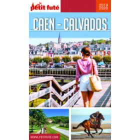 CAEN - CALVADOS 2019 - Le guide numérique
