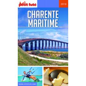 CHARENTE MARITIME 2019 - Le guide numérique
