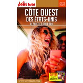 CÔTE OUEST DES ETATS-UNIS 2019/2020
