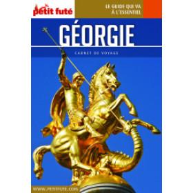 GEORGIE 2019 - Le guide numérique