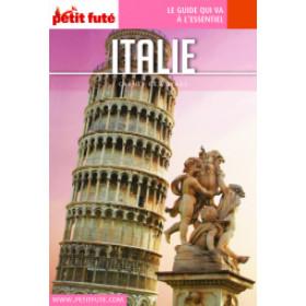 ITALIE 2019 - Le guide numérique