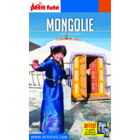 MONGOLIE 2019/2020