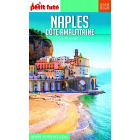 NAPLES ET CÔTE AMALFITAINE 2019/2020 - Le guide numérique