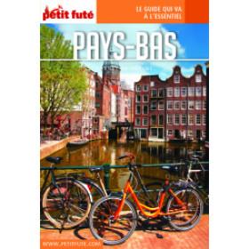 PAYS BAS 2019 - Le guide numérique