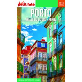 PORTO 2019/2020 - Le guide numérique