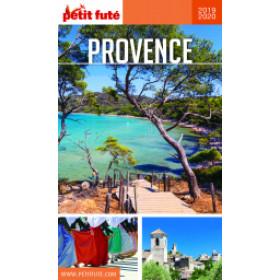 PROVENCE 2019 - Le guide numérique