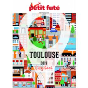 TOULOUSE 2019 - Le guide numérique