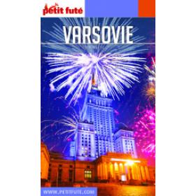 VARSOVIE 2019/2020 - Le guide numérique