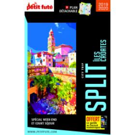 SPLIT / ILES CROATES CITY TRIP 2019