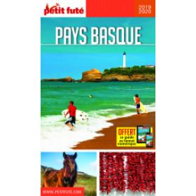 PAYS BASQUE 2019/2020