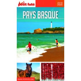 PAYS BASQUE 2019/2020 - Le guide numérique