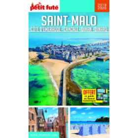 SAINT-MALO / CÔTE D'EMERAUDE 2019/2020