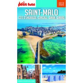 SAINT-MALO / CÔTE D'EMERAUDE 2019/2020 - Le guide numérique
