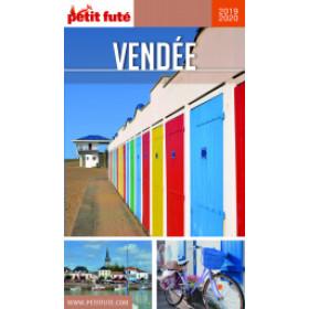 VENDÉE 2019/2020 - Le guide numérique