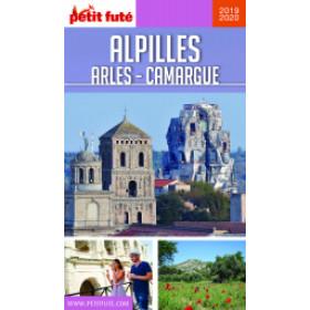 ALPILLES - CAMARGUE - ARLES 2019/2020 - Le guide numérique