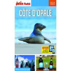 CÔTE D'OPALE 2019