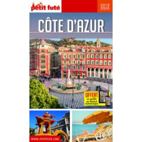 CÔTE D'AZUR - MONACO 2019/2020