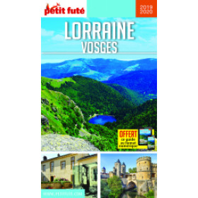 LORRAINE - VOSGES 2019/2020