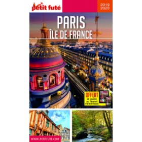 PARIS ÎLE DE FRANCE 2019/2020