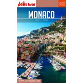 MONACO 2019/2020 - Le guide numérique